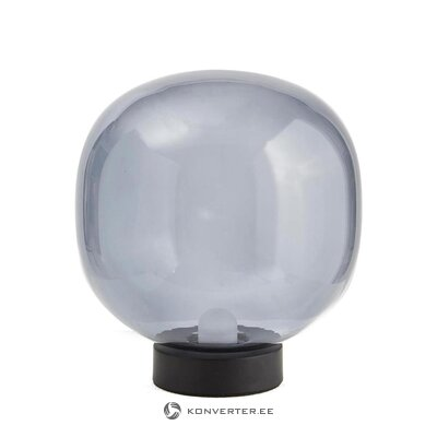 Dizaino ledinė stalo lempa Piza (Tradestone)