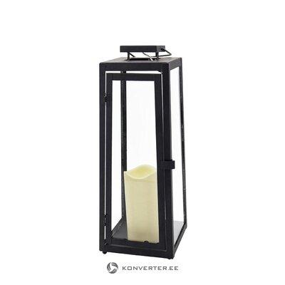 LED -koristevalaisin tornivalo ulkona (Batimex)