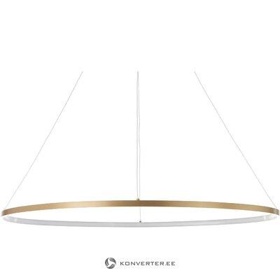 Design pendant ring (tomasucci)
