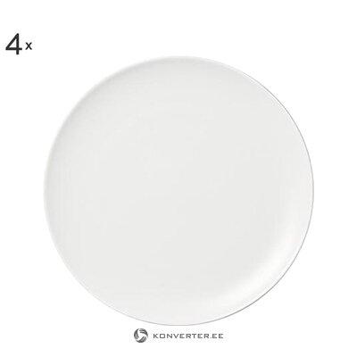 Lautaset 4-osainen calido (sanotaan de gusto)