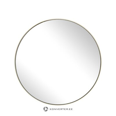 Wall mirror (ivy)