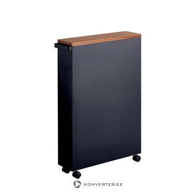 Шкафчик для ванной rick (yamazaki)