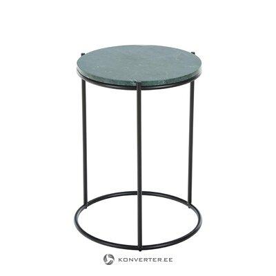 Marmurinis kavos staliukas