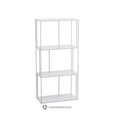White shelf henk (boltze)