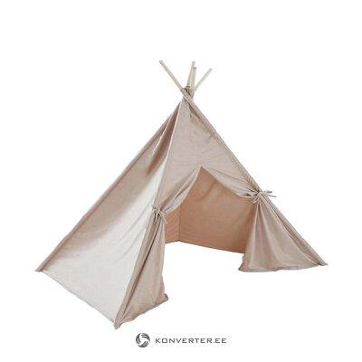 Tipi -teltta savanni (Jotex)