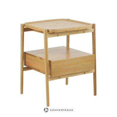 Dizaino naktinis stalas (Libby)