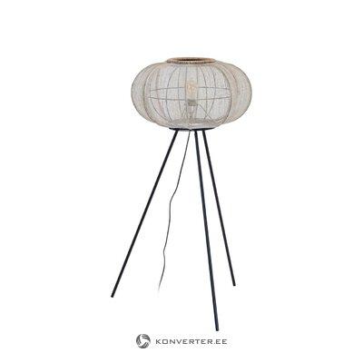 Design floor lamp bob (alexandra house)