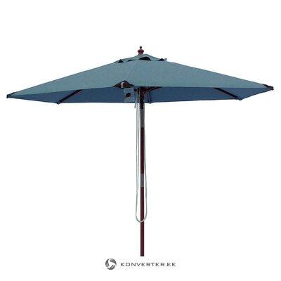 Sininen päivänvarjo Geneve (dacore)