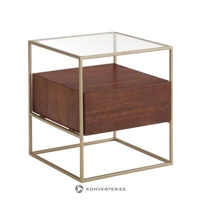 Dizaino naktinis stalas (Theodor)