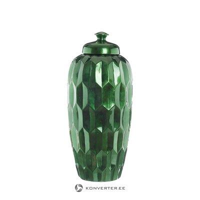 Žalių gėlių vaza zara (ixia)