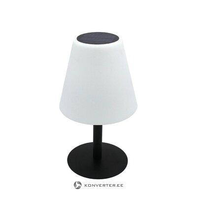 Mustavalkoinen led -kenttäpöytävalaisin Standy Mini (Batimex)