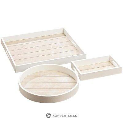 Tray set tönning (boltze)