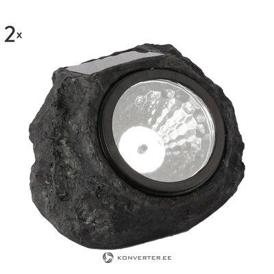 LED -pöytävalaisin 2 kpl Rocky (Batimex)