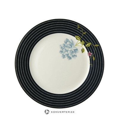 Set of plates 4 pcs midnight (laura ashley)