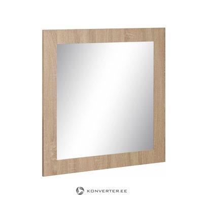 Amy Mirror - Oak