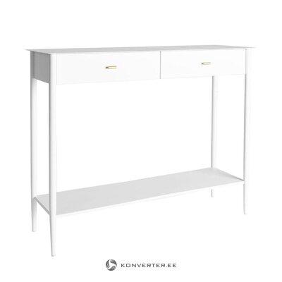 White console franklin (feeldesign)