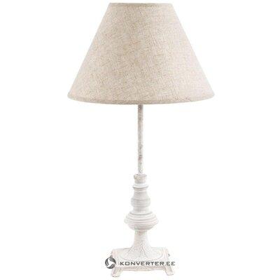 Galda lampa meti (inart)
