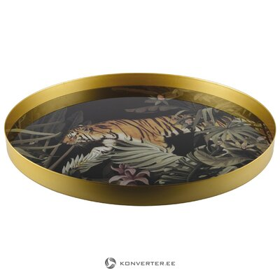 Disain Kandik Tiger (Aulica)