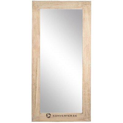 Настенное зеркало tiziano (bizzotto)