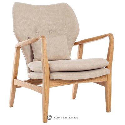 Дизайнерское кресло иная (гаджиса)