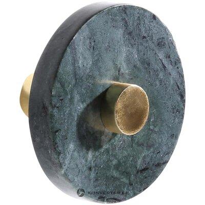 Marmurinis sieninis kabliukas Jona (Zago)