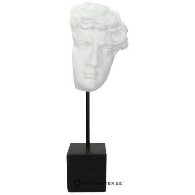 Dekoratīvā forma David (HD kolekcija)