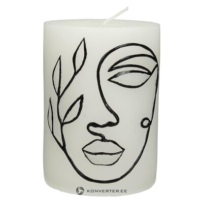 Candle face (hd collection)