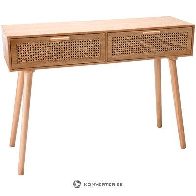 Console table romeo (macabane)