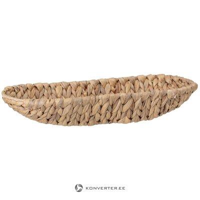 Dabīgs maizes grozs (Bloomingville)