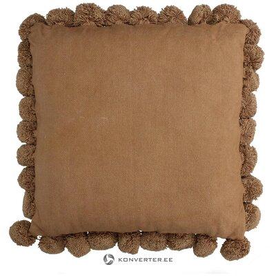 Декоративные подушки с помпонами (коллекция hd)