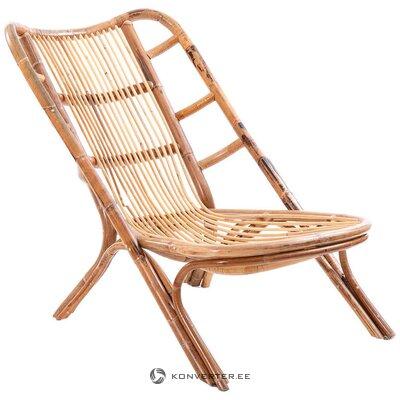 Rattan chair sina (garpe interiores)