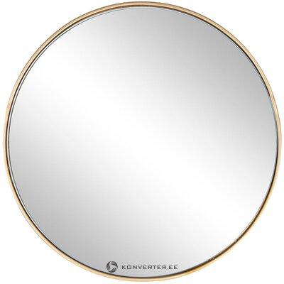 Настенное зеркало nucleos (bizzotto)