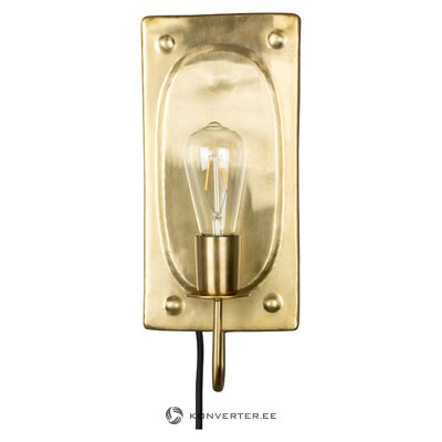 Wall light (dutchbone) (whole)