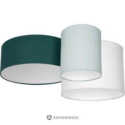 Потолочный светильник stan (milagro) (небольшой косметический дефект образец холла)