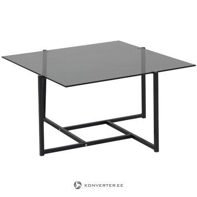 Juodo kavos staliuko hibridas (rizikos dizainas)
