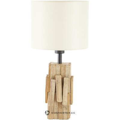 Дизайнерская настольная лампа portishead (eglo)