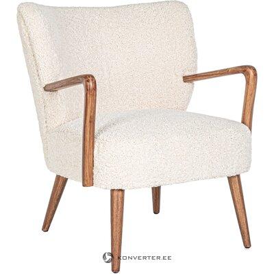 Dizaino fotelis Moritz (Bizzotto)