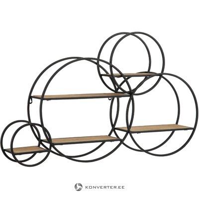 Disain Seinariiul Circles (Ixia)