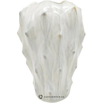 Design flower vase flora (present time)