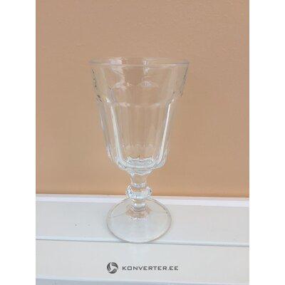 Viinilasisetti 6-osainen teho (stölzle lausitz)