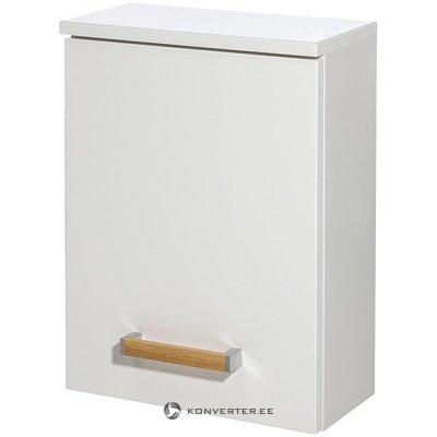 Pieni valkoinen seinäkello