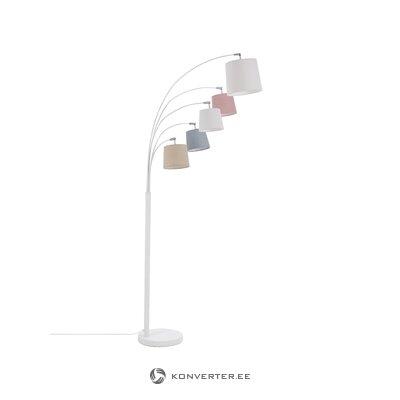 Design-lattiavalaisin sumuinen (Rydens)