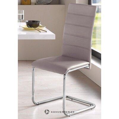 Mīkstais kapučīno krēsls (adora)