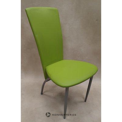Zaļais krēsls (ar bugs)