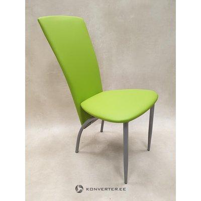 Vihreä tuoli