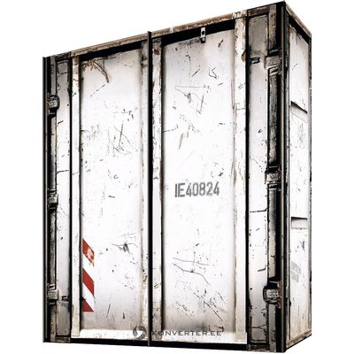 Container Design Wardrobe (Whole, In Box)