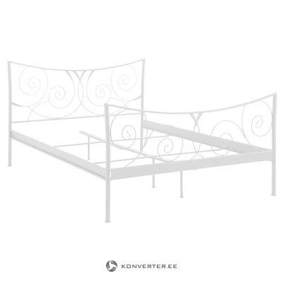Isabelle-sänky 140 cm - valkoinen