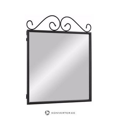Isabelle Mirror - Black