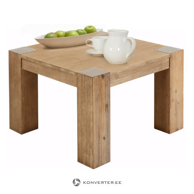 Mabel Couch Table Small 20 Top - Cream