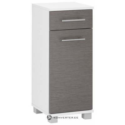 White-gray closet (Palermo)